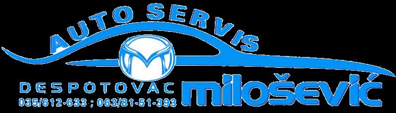 Auto servis M-Milošević Despotovac